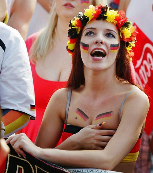 Perfect Girls Deutsch