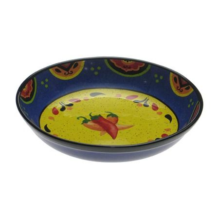 I pinned this Monterrey Serving Bowl from the Tex Mex Fiesta event at Joss and Main!