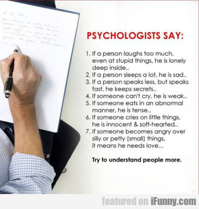 What is it like to major in psychology in college ?