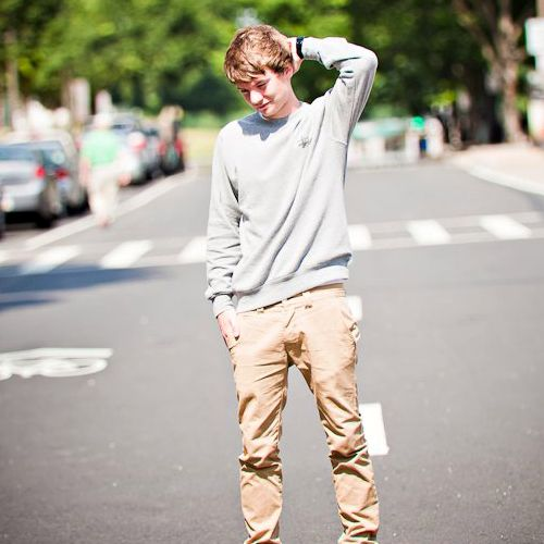 Conor Maynard - love this kid... been watching him on youtube for a couple years