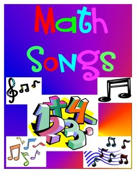 This collection of 5 songs helps students remember key math concepts. The songs focus on the concepts order of operation, place value, long divisio...