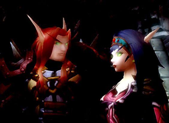 World of Warcraft: Online gaming future of virtual dating