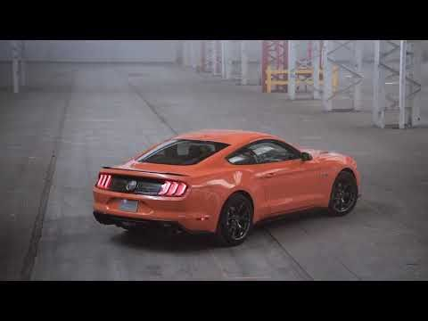 Video 2020 Ford Mustang Ecoboost High Performance Package Ford