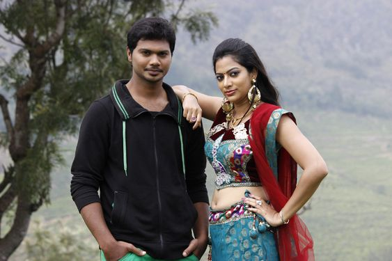Boom Boom Kaalai Movie Review