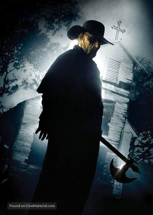 Jeepers Creepers 2001 Key Art In 2020 Jeepers Creepers