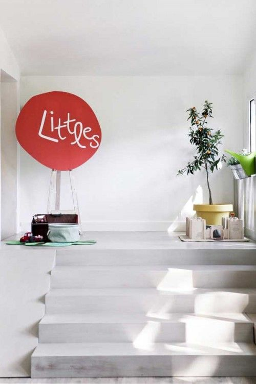 Littles by VOIS Architects - The Greek Foundation