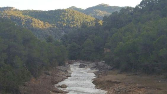 Puertos de Beceite. Matarraña Teruel