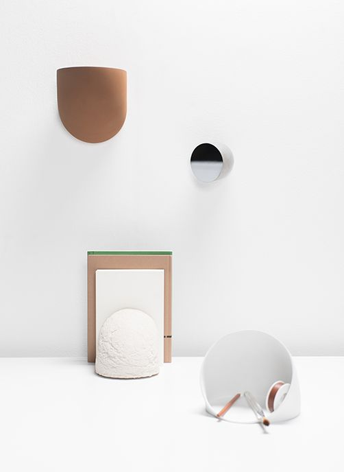 Segments By Destroyers Builders Small Shelf A Bookend A Tiny Mirror And A Table Organizer A Simple Curve With Endless Stories
