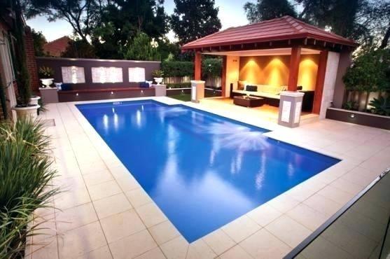 Inspiration For Small Swimming Pool Backyard Design Ideas Dorable Inspiration For Small Swimm Backyard Pool Backyard Pool Landscaping Swimming Pools Backyard