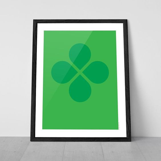 Want to win this special Irish print for @umbrousa? Tag three friends and predict the correct score #ireland #coybig #euro2016