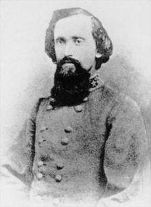 General Otho French Strahl  (1831–1864)