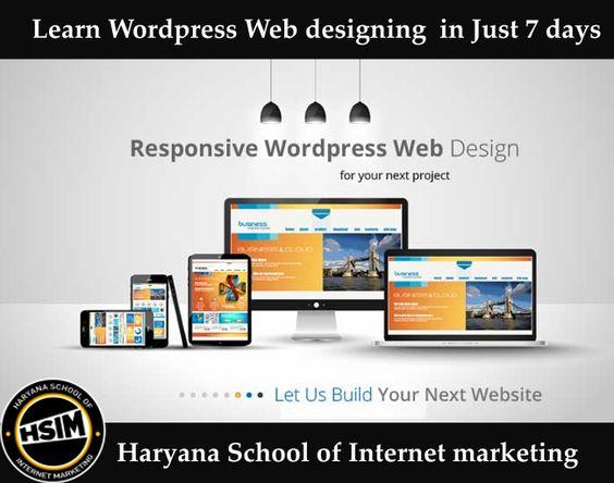 Web Designing Web Design Web Design Quotes Learn Wordpress