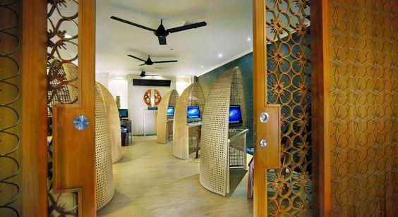 Booking.com: Grand Aston Bali Beach Resort , Nusa Dua, Indonésia - 418 Comentários de Clientes . Reserve agora o seu hotel!
