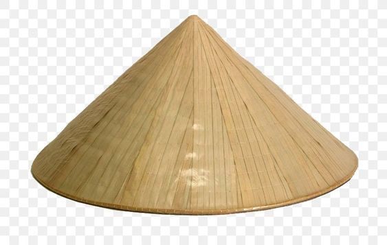 Chinese Rice Hat Png In 2020 Bamboo Hats Hats Chinese Hat