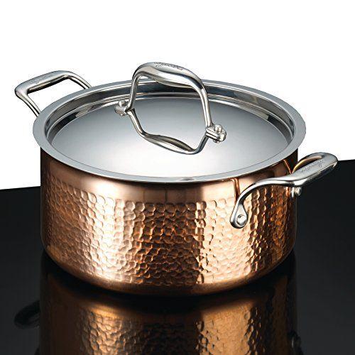 Oven Safe Stewpot Cookware