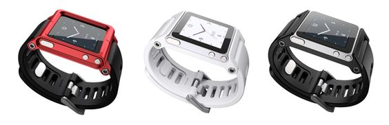 Nano Wristband