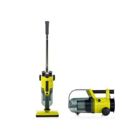 TriLite 3 in 1 Vacuum Cleaner - Mustard Welcome the next #generation of #vacuum #cleaning with these #contemporary #designs from #AirCraft #Vacuums