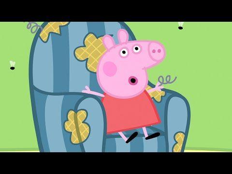 Kids Videos Peppa Pig New Episode 219 New Peppa Pig Youtube Peppa Pig Full Episodes Peppa Pig Videos Peppa