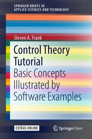 Control Theory Tutorial | SpringerLink