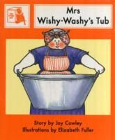 """Mrs Wishy Washy's Tub"" by Joy Cowley, June Melser   