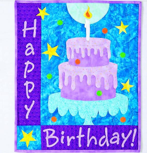 Birthdays, Happy And Cakes