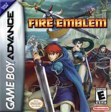 Fire Emblem - GBA $15