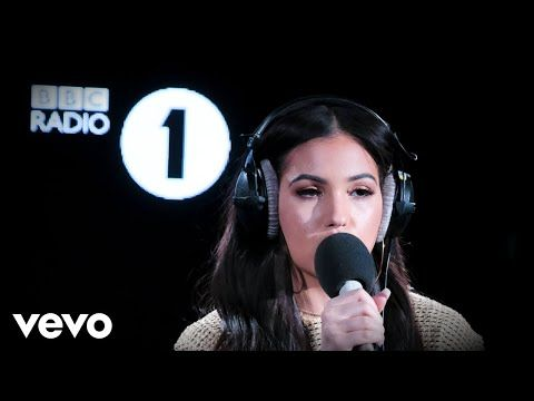 Mabel Don T Call Me Up In The Live Lounge Youtube Dont Call Me Mabel Call Me