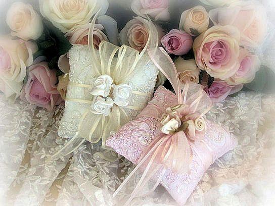 Sachet Favors Victorian Decor Sachets Lavender Sachets Large Sachets ~~ Sachets ~~ Pinterest ...