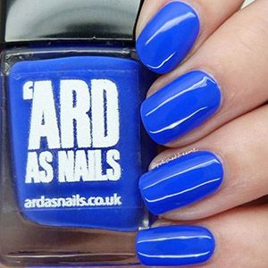 PRE-ORDER 'Ard As Nails- Creme- Freya
