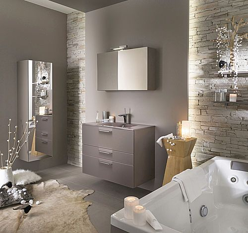Google on pinterest for Salle de bain 6 5 m2