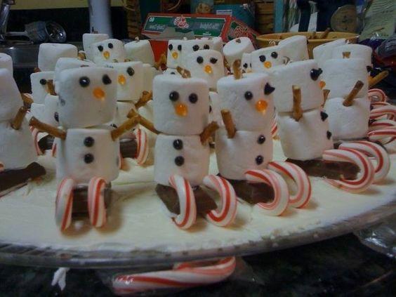 Christmas cookie idea