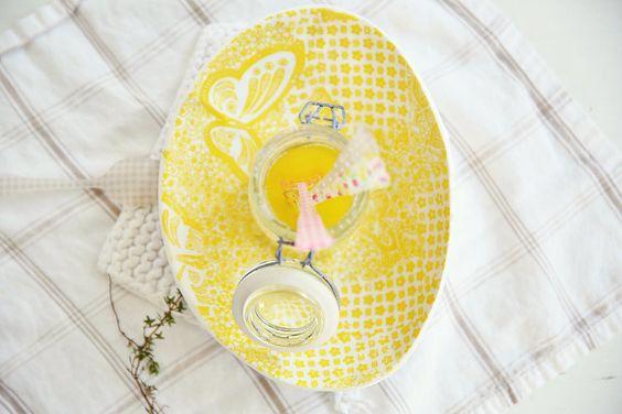 Beach Cottage Beauty, honey, lemon & sugar DIY face scrub recipe « Beach Decor Blog, Coastal Blog, Coastal Decorating