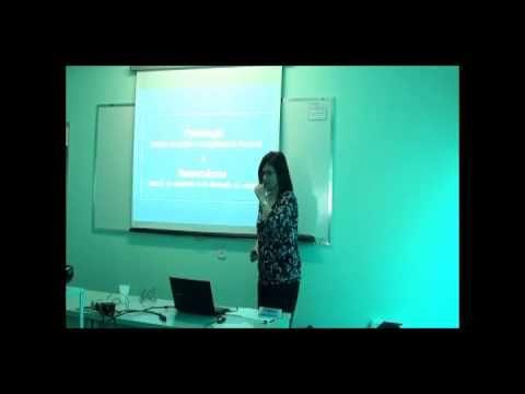 Centro Espírita Ismael (CEI) - Seminário  Neuroplasticidade Autodirigida