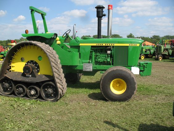 When you thought that you saw everything!  #JohnDeere #Mainpac #Agriculture…