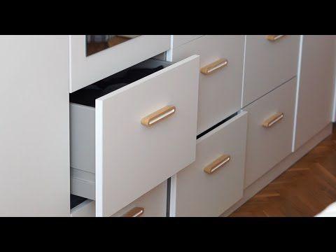 Pin On Dresser Drawers