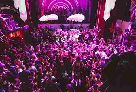 House Of Yes Best Dance Dance Clubs Dance Nyc