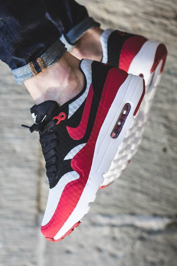 Nike Air Max 1 BR Womens X28 Taille 38