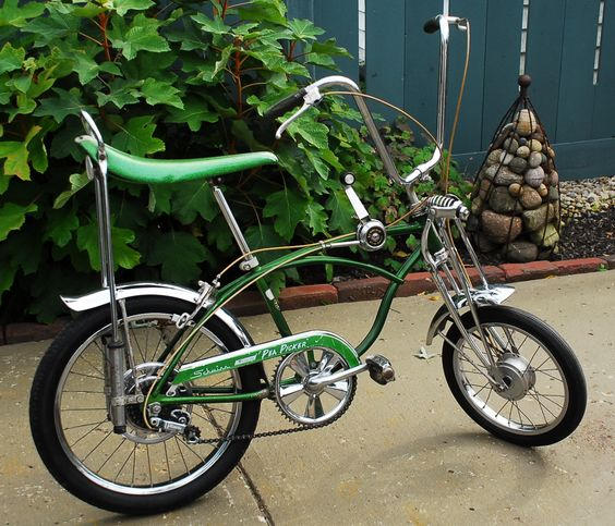 Important answer schwinn picker vintage about