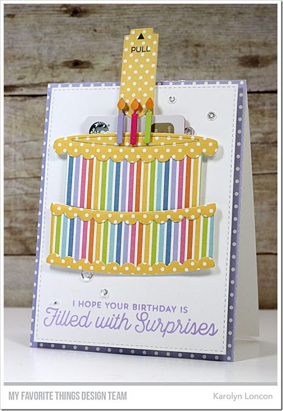 Super My Favorite Thingsmarch Birthday Project Challenge With Images Personalised Birthday Cards Veneteletsinfo