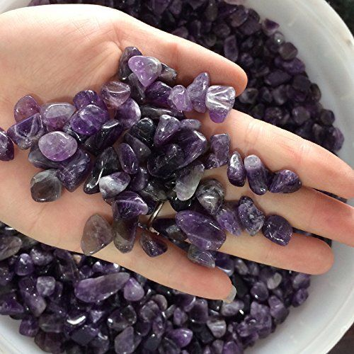 Purple Pebble Rock Crystal Sands For Aquarium Best Suggestion Petsep Com Crystals Rock Crystal Stone Chips