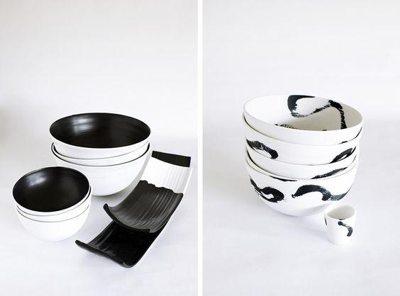 Bloesem living | Quickstart: Andrei Davidoff ceramic artistic