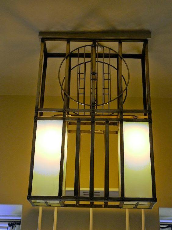 HILL HOUSE. C.R.Mackintosh. Helensburgh