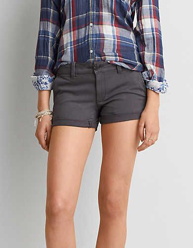 Shop American Eagle Outfitters for men's and women's jeans, T's, shoes and…