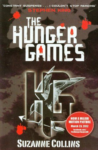 The Hunger Games by Suzanne Collins http://www.amazon.co.uk/dp/1407109081/ref=cm_sw_r_pi_dp_tG97wb1MC801V