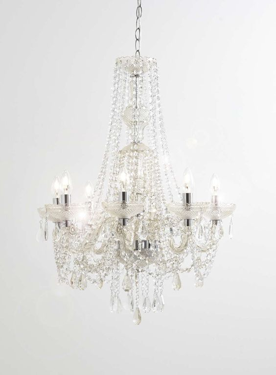 Alexandria Chandeliers And Composition On Pinterest