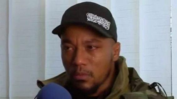 German Rapper Named ISIS Terrorist