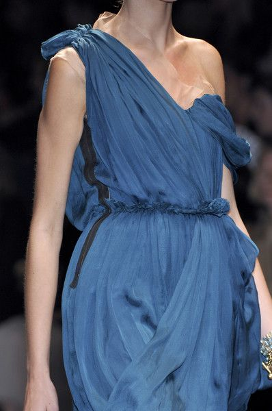 Lanvin - Ready To Wear - Spring 2010 Collection