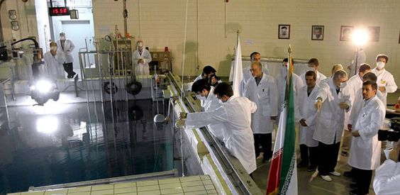 America's Role in Helping Iran Develop its Nuclear Program