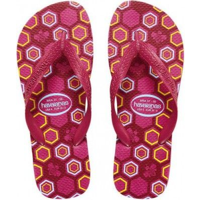 Havaianas Honey Shocking Pink at Flopestore Malaysia, www.flopstore.my