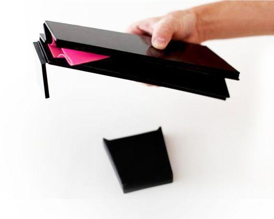 Folding Kettle Design By Stanislav Sabo